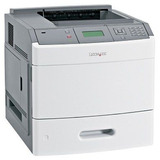 Impresora Laser Lexmark T652dn Laser De 50ppm No. 30g0200