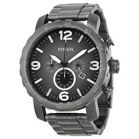 7e632d4a98e Relogio Masculino Fossil Grande - Relógios De Pulso no Mercado Livre ...
