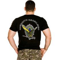 Camiseta Exército Brasileiro,aguia
