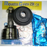 Punta De Tripoide Mazda 323 / Allegro (30 Int X 26 Ext)
