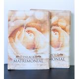 Álbum De Casamento Enlace Matrimonial 80 Fotos Tamanho 15x21