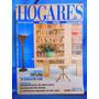 Revista Hogares Decoracion Mueble Diseño Arquit. No 234 1987