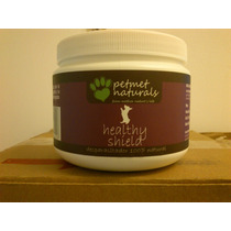 Desparasitante 100% Natural Healthy Shield Perro Gato Salud