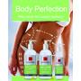 Body Perfection Crema Gel Xa Celulitis 480grs.