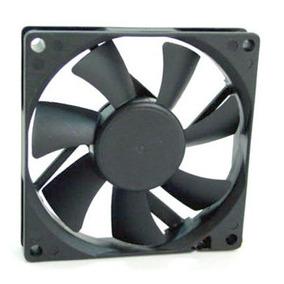 Cooler Ventilador 80 X 80 X 25 Mm