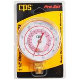 Manometro De Alta R410a 800psi Para Refrigeración Cps Rgbh