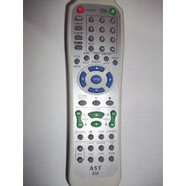 Controle Home Theater Britania Bsi9000 Bsi10000 Fama 2 Fama3