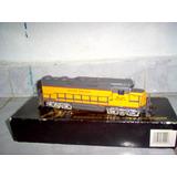 Tren Locomotora Gp30 Diesel Esc (1/87= Ho) Bachmann Spectrum