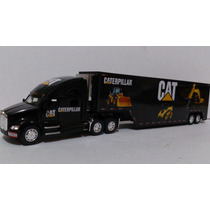 Trairler Kemworth T700 Cat Esc. 1:68
