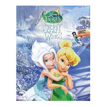 Secret Of The Wings (disney Fairies), Random House Disney