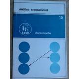 Livro - Análise Transacional - Documento Sesc 15
