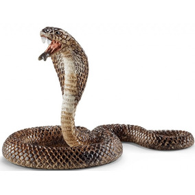 Víboras Schleich 2015, Cobra Boa Cascabel, Replica Original