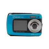 Cámara Polaroid De 14 Mp A Prueba De Agua