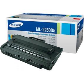 Cartucho Toner Samsung Ml-2250 Original 5,000 Paginas