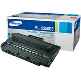 Cartucho Toner Sam Ml-2250 Original 5,000 Paginas