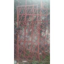 Protecciones Para Puertas Y Ventanas