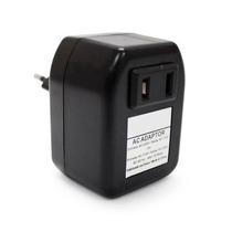 Transformador Conversor 220v P/ 110v Ou P/ 127v Fonte Bivolt