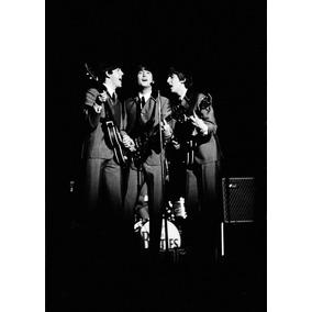 The Beatles - Poster 42x30cm (a3) - Modelo 3