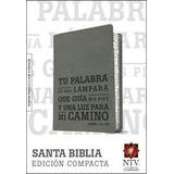 Biblia Ntv Compacta Diseño Elegante