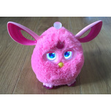 Furby Connect 2017 Bluetooth App Led Color Pink Rosado