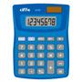 Calculadora Electronica De Escritorio Cifra Dt-67