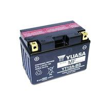 Bateria Yuasa Yt12a-bs Bandit/gs1200/hayabusa