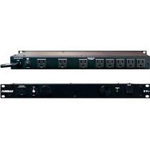 Acondicionador De Energía De 15 Amp Furman Serie Merit M-8lx