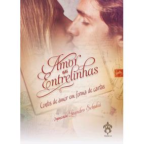 Livro Amor Nas Entrelinhas