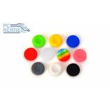 Paquete 10 X Hules Para Análogos Controles Ps3 Ps4 Xbox Pc