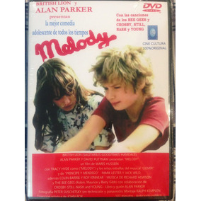 Dvd Melody / De Alan Parker