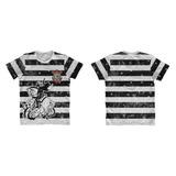 Camisa São Jorge - Corinthians Gaviões Da Fiel