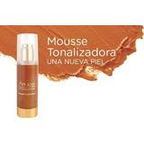 Mousse Tonalizadora - Cosmetica Laca -san Martin/ Urquiza