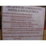 Manual De Inyeccion Electronica Varias Marcas