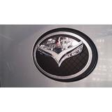 Cubre Tapa Combuestible Tunning Mazda New Bt-50