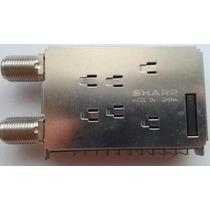 Sintonizador Varicap Sharp Cce Stile ..d32 D42 D4201 C420
