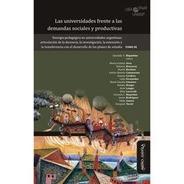 Las Universidades Frente A Las Demandas Sociales 3 (myd)