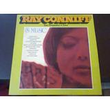 Lp Ray Connif Sua Orquestra E Coro - S Music.