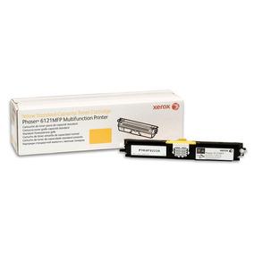 Toner Xerox Amarillo Phaser 6121 Mfp 2500 Pags No. 106r01475