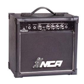 Cubo Amplificador Para Guitarra Dream Music Thunder Plus 30w
