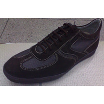 Zapatos Casuales Full Time Caballero