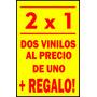 Vinilos Decorativos Para Pared 2x1 + Regalo!!