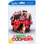 O Natal Dos Coopers - Locação Online