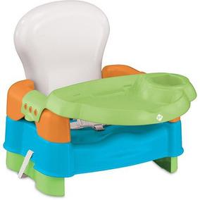 Cadeirão De Mesa Alimentação Bebê 5 Estágios Safety 1st
