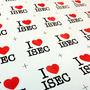 Calcos Circulares - Etiquetas - Stickers - Calcomanias Color