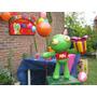 Oferta De Piñatas Y Carteles,realizamos Todos Los Personajes