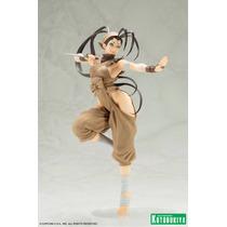 Ibuki - Street Fighter Bishoujo - Kotobukiya