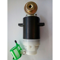 Bomba Gas Nissan Pick Up D21 94-96 King Cab 86-99 Regulador
