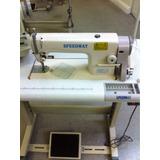 Máquina De Coser Costura Recta Industrial Yamata