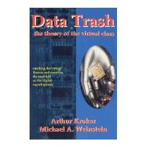Libro Data Trash: The Theory Of Virtual Class (new), Arthur