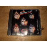 Los Temerarios, Tu Ultima Cancion Fonovisa Edicion 1998